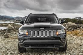 jeep compass limited 2015 jeep compass u0026 patriot recalled for power steering leak fire