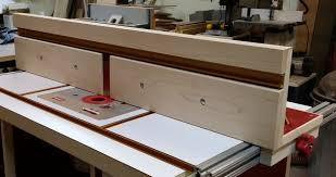 Building A Router Table by Router Table Build Part 4 Diary Of A Wood Nerd