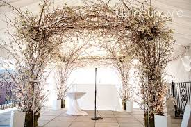 wedding arches branches cherry blossom wedding arch tbrb info