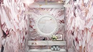Neutral Rooms Martha Stewart by How To Design A Bright And Fun Powder Room Martha Stewart