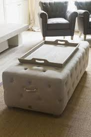 square tufted ottoman coffee table ottoman is similar to the