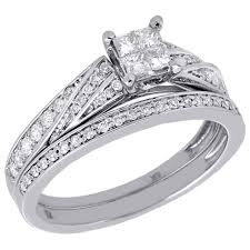 Wedding Rings Sets For Women by Wedding Rings Engagement Wedding Ring Sets Wedding Engagement