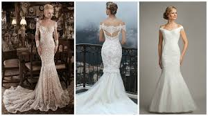 wedding dresses ireland top 25 the shoulder wedding dresses to suit your shape