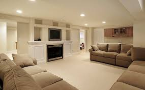 cream color paint living room paint colors for basement family room with cream wall ideas home