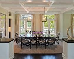 Regency Dining Chairs Houzz - Regency dining room