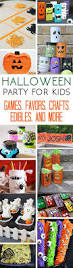 Halloween Decorations To Make At Home For Kids by Hosting A Halloween Party For Kids Armed With Lots Of Halloween