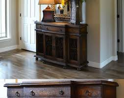 dining room buffet hutch cabinet buffet hutch beautiful kitchen credenza old world hand