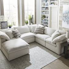 very small sectional sofa 10 ideas of small u shaped sectional sofas