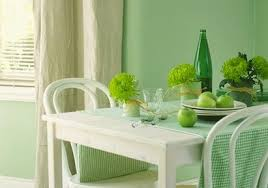 Popular Dining Room Colors Psychology Of Color How Popular Paint Hues Affect Mood
