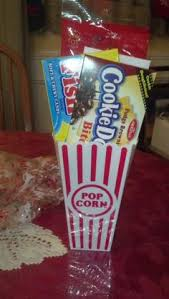 movie gift basket dollar store container walmart or cvs cheap