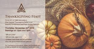 where to eat on thanksgiving in orlando 2016 rona
