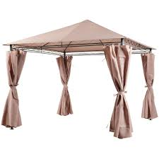 Jtf Outdoor Christmas Decorations by Gazebos U0026 Party Tents Jtf Com