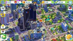 city mania town building apk free simulation - City Apk