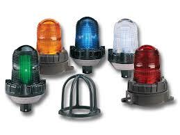 federal signal stack light 151xst hazardous location warning light federal signal