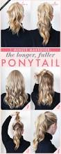 tricks that will help you have the perfect hairstyle in just 5