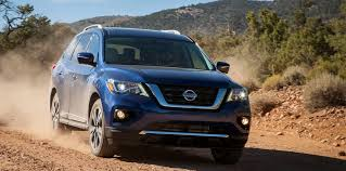 nissan suv 2016 price nissan pathfinder pricing and specs