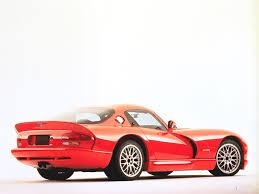 Dodge Viper 2000 - 2000 dodge viper acr review supercars net