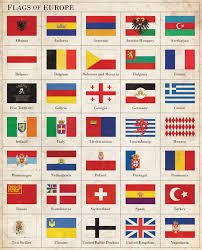 Map Of Eastern European Countries Flags Of Eastern European Countries Image Gallery Hcpr