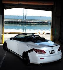 tuned lexus is350 lexus is 350c tuned by o 60 magazine