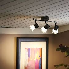 Ceiling Light Track Light Track Ceiling Lighting