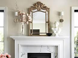 mantle decor 25 mantel décor ideas for all seasons