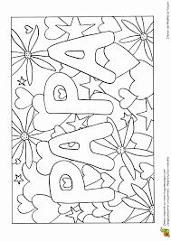 Carte Joyeux Anniversaire Maman Luxe Coloriage Joyeux Anniversaire