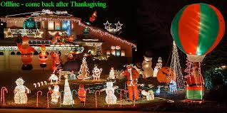 pretentious idea automated christmas lights impressive ideas how