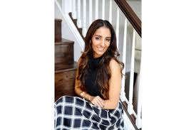 Qvc Home Decor Farah Merhi To Launch Inspire Me Home Décor Collection On Qvc In