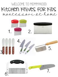 kitchen knives for children friendly knives guide to kitchen knives for teaching children