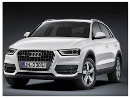audi cars price audi q3 dynamic launched price in india starting from inr 38 40