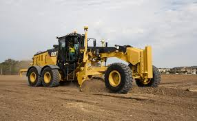 cat 14m3 u0027most technologically advanced u0027 motor grader for
