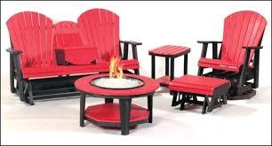 polywood furniture a red patio set polywood furniture lancaster pa