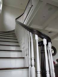 custom stairs gallery marlborough nh king u0026 co