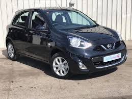 nissan micra for sale used 2017 nissan micra 1 2 acenta for sale in pat kirk nissan