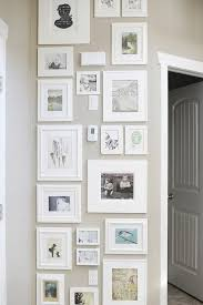 Picture Wall Design Ideas Best 25 Frames On Wall Ideas On Pinterest Picture Placement On