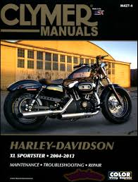 harley manuals at books4cars com