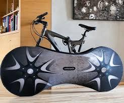 Indoor Bike Bike Storage Cover