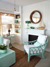 Cottage Sitting Rooms Flea Market Trixie Beach Cottage Sitting Room Before And After