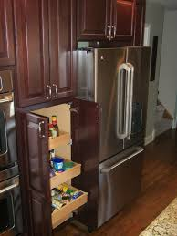 Furniture Style Kitchen Island Aknsa Com Luxury Modern Kitchen For Small Spaces 2