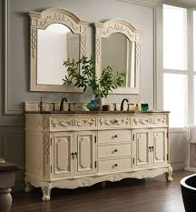 72 Inch White Bathroom Vanity by James Martin Naples Double 72 Inch Traditional Bathroom Vanity