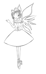 commission sketch fairy by abyss valkyrie by chinadolli on deviantart