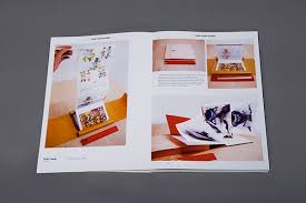 Art Portfolio Design My Graphic Dna Portfolio Design U0026 Self Promotion On Behance