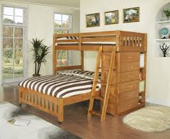 bunk beds bunk beds full over full twin over full bunk beds