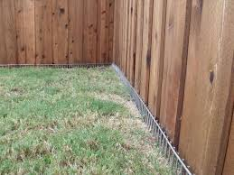 Cheap Fences For Backyard Best 25 Dog Proof Fence Ideas On Pinterest Backyard Fences Rot