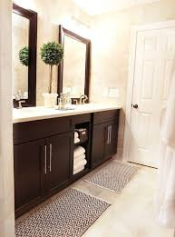 Extra Large Bathroom Rugs Best Of Double Vanity Bath Rug And Wonderful Double Sink Bathroom