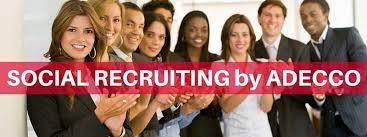 adecco si e social social recruiting la trasformazione spiegata da adecco digital coach