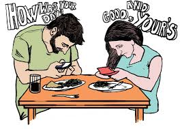 the negative effects social media can have on relationships
