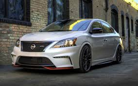 nissan sentra 2017 nismo 2019 nissan sentra nismo release date specs and price new
