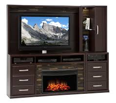 gallagher 4 piece fireplace entertainment wall unit grey leon u0027s