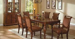 Tesco Dining Table And Chairs Dining Beguiling Walnut Round Dining Table Sets Enchanting